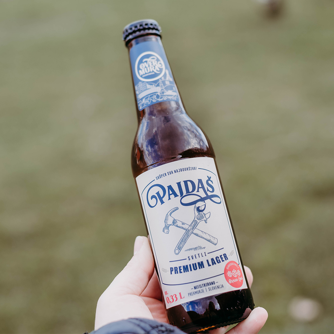 Pozitivne lastnosti piva